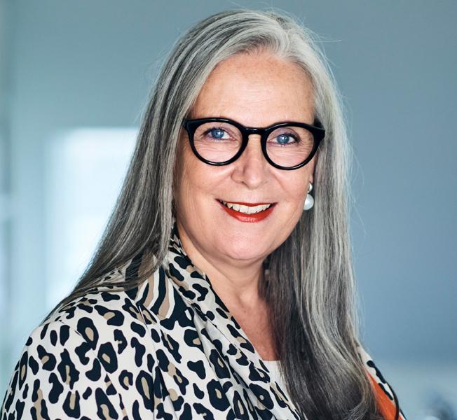 Dr. Karin Lenzlinger